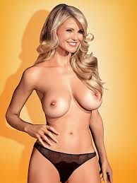 Christie brinkley naked pictures