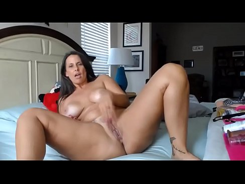 Cougar housewife