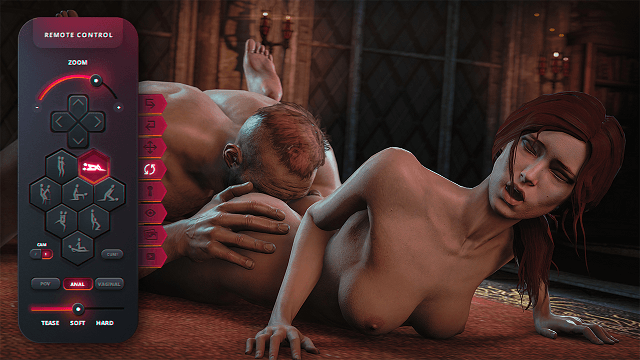 Online mmo sex games