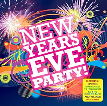 Great new years eve music