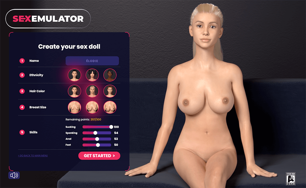 Sex games you can play online